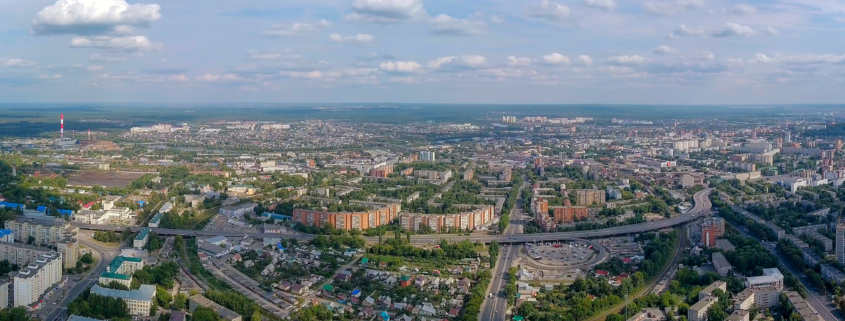 New branch of Structurama Group in Russia