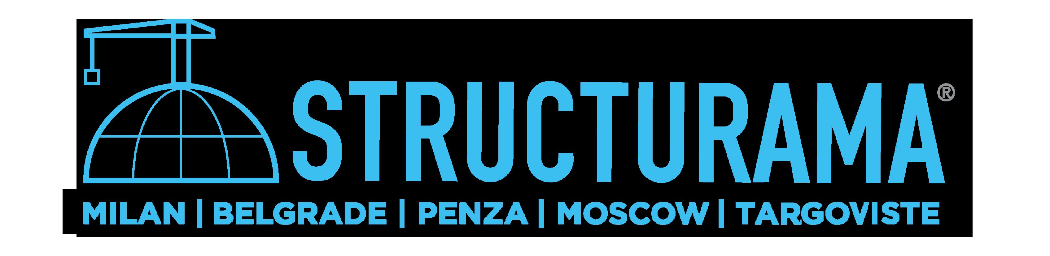Structurama